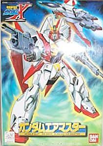 X鋼彈系列 02 GW-9088