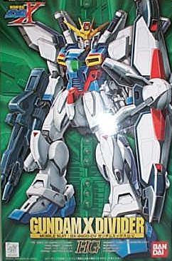 X鋼彈系列 05 GX-9900-DV