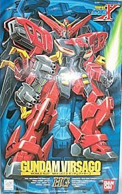 X鋼彈系列 04 NRX-0013--
