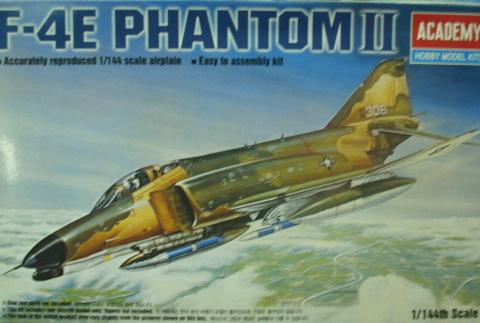 AC4419 F-4E PHANTOM II