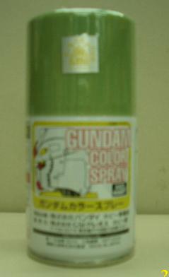 俊仕噴漆SG06 綠色