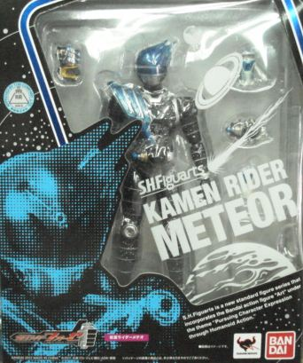 SHF 假面騎士METEO