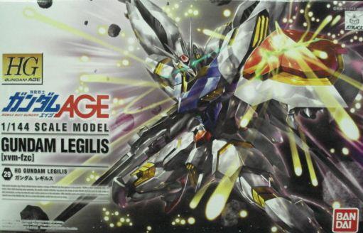 1/144 HG AGE-29 雷基爾斯