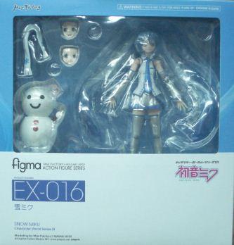 figma EX-016 ���쭵 �骩