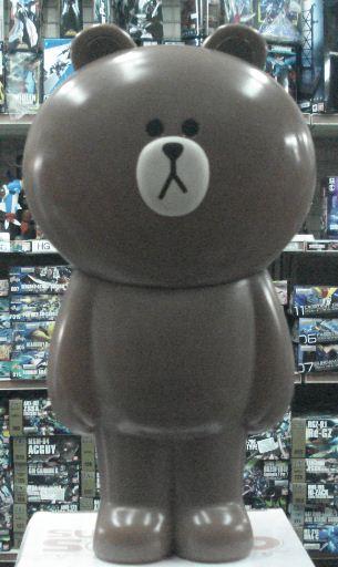 LINE 熊大糖果罐(無附糖果)
