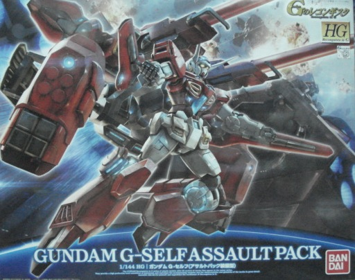 1/144 Reconguissta In G-�ۧڬ����I�]�˳ƫ�
