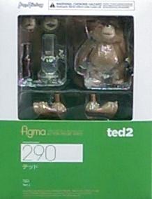 figma290 熊麻吉-泰德