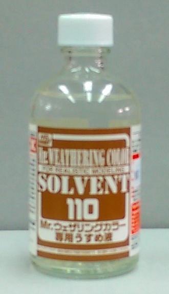 俊仕WCT101 舊化漆專用溶劑