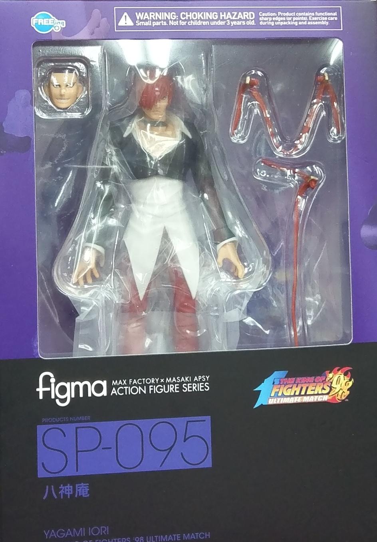 figma SP-095 八神庵