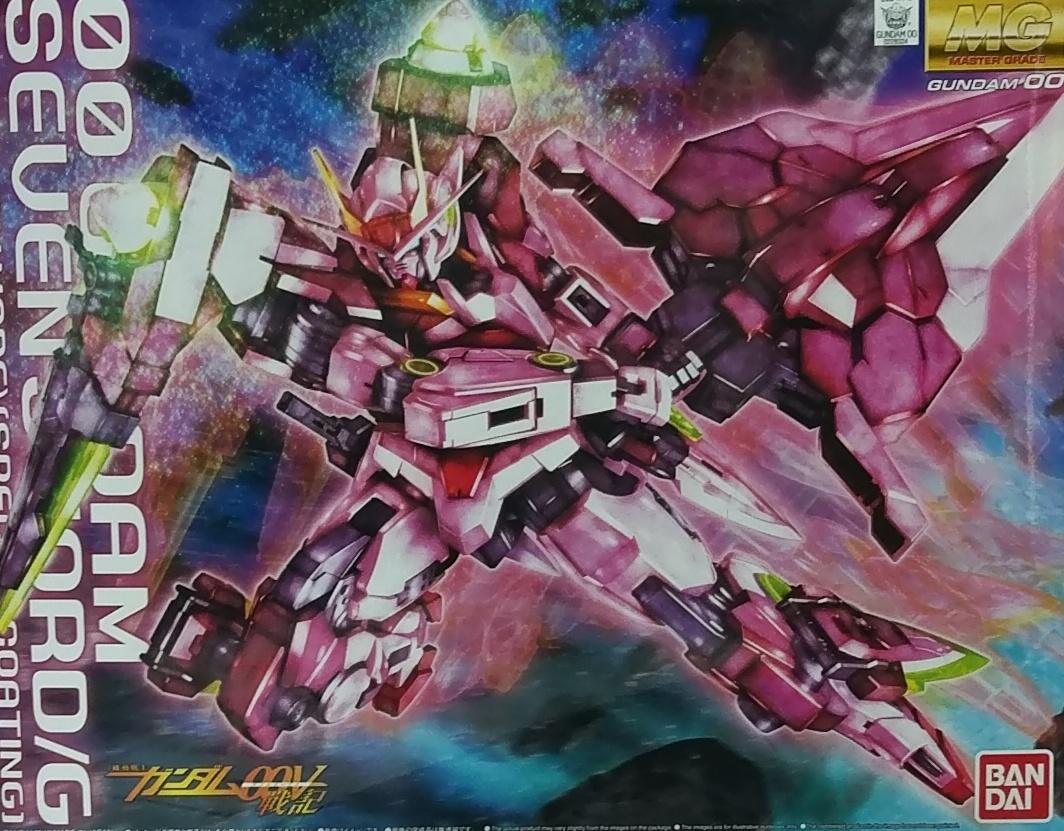 MG 00七劍-TRANSAM版
