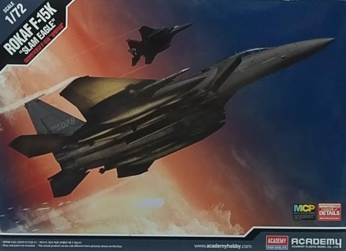 AC12554 1/72 ROKAF F-15K