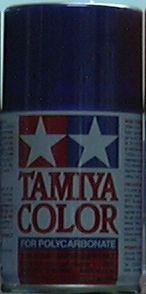 田宮TAMIYA 防撞噴漆 PS-18 METALLIC PURPLE金屬紫色