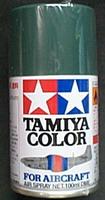 田宮TAMIYA 噴漆 AS-1 DARK GREEN(IJN)暗綠色(日本海軍)