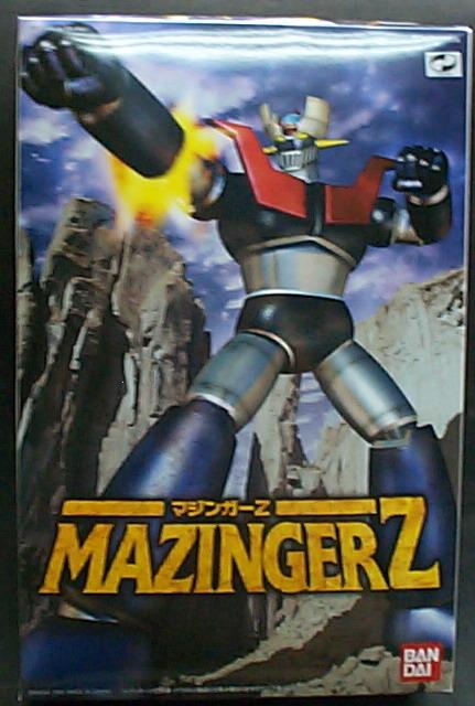 MC MAZINGER Z 無敵鐵金剛
