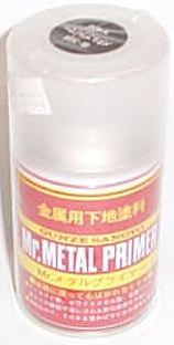 俊仕金屬噴底漆(110ml)