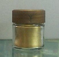 電鍍粉(金色)